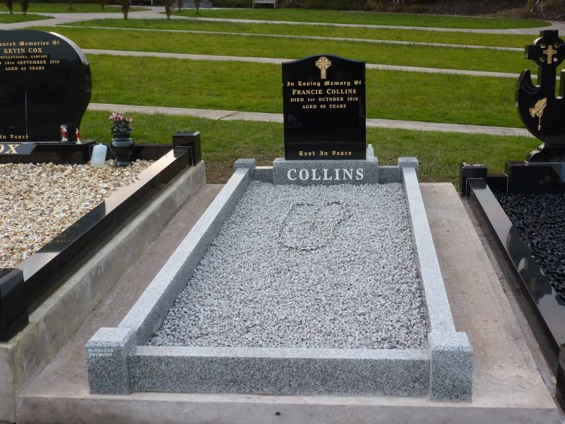 gravestone restoration