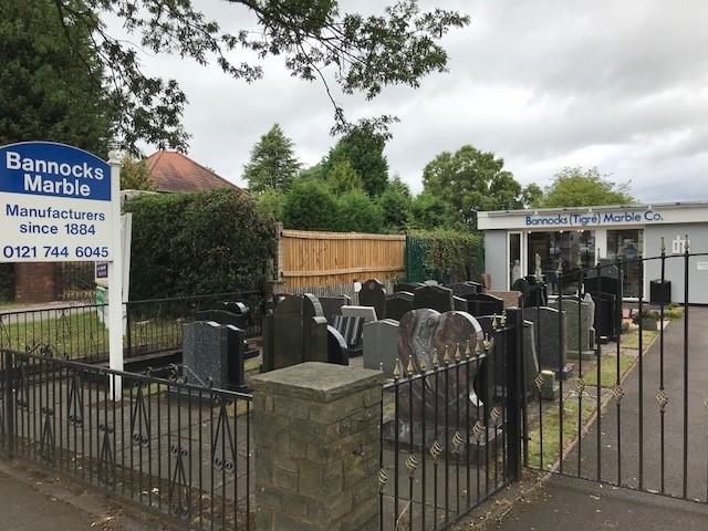 gravestone memorials