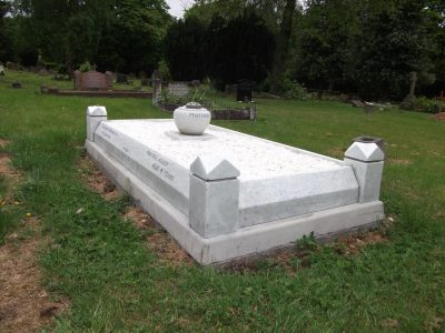 facts about headstones