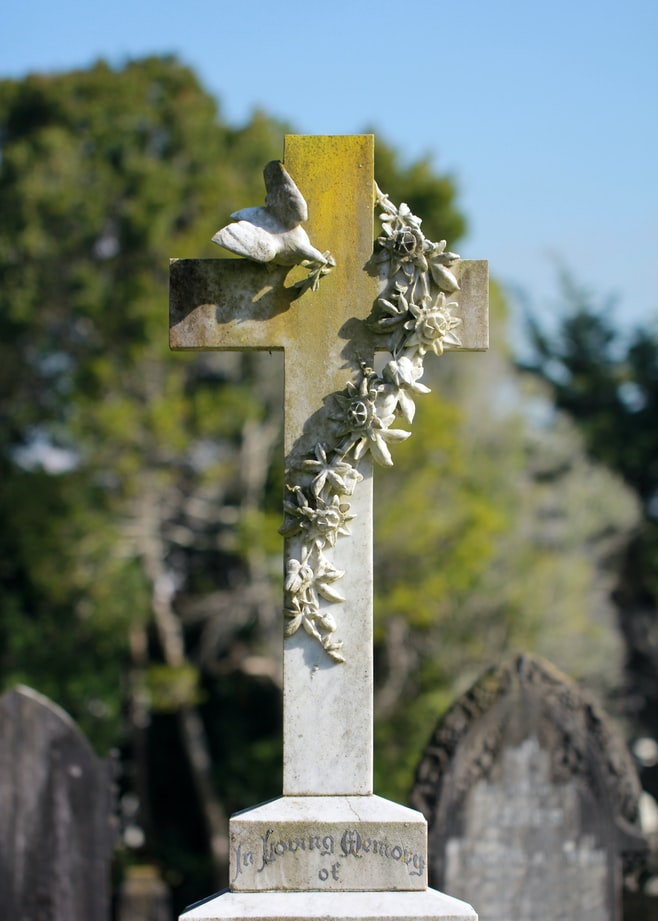 headstone services solihull
