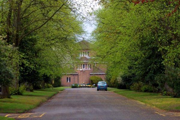 Robin Hood Crematorium & cemetery